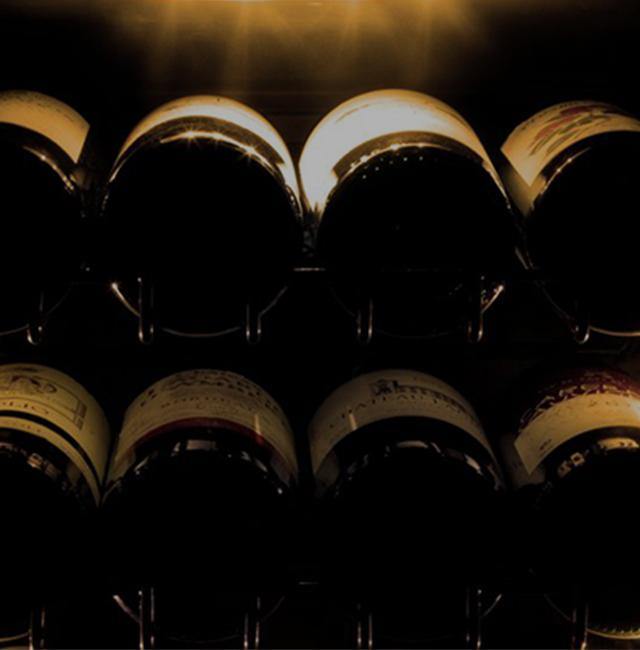 美味しいワインを育む、静かなゆりかご - ワインセラーの選び方 -