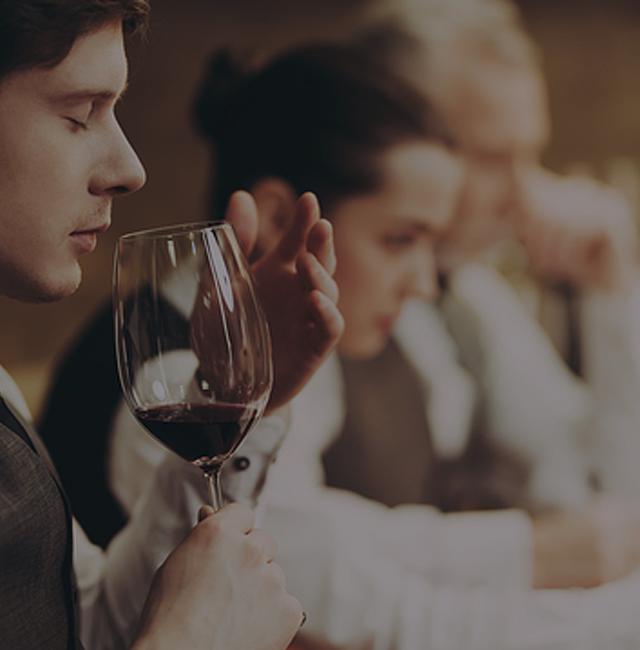 ワインの個性を味わうために - ワインの飲み頃について -